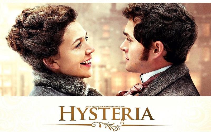 Recensioni – Hysteria