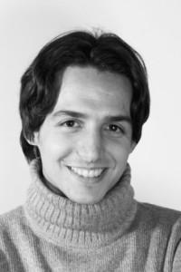Luca Rasponi