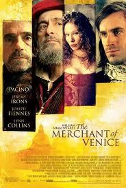Il Mercante di Venezia: a ciascuno la sua parte