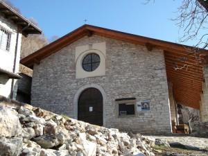 Santuario di Santa Maria di Misma