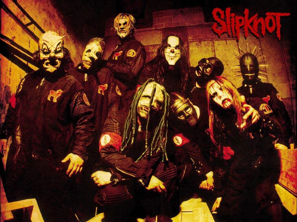 Fuori dalla tradizione, dentro la musica: Slipknot, il perché della maschera