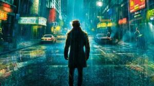 Watchmen: l'Uomo e la Maschera