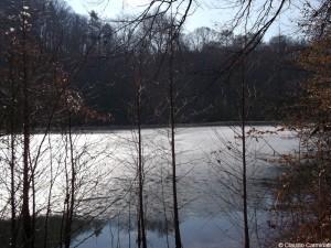 Lago della Grotta