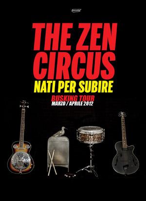 Zen Circus: intervista a Ufo