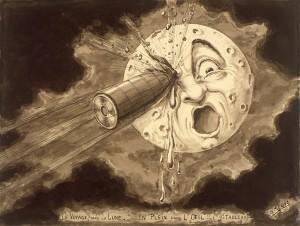 …e i viaggi attraverso l'impossibile di Georges Méliès
