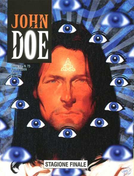 John Doe - quarta stagione