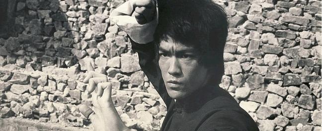 Bruce Lee: insegnare arti marziali negli Usa