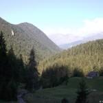 Val Sedornia