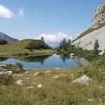 Lago Spigorel