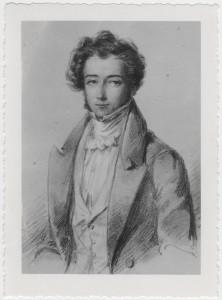 Il conte di Tocqueville e i costumi della nazione americana