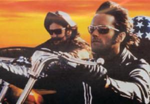 Easy Rider – Il Sogno Americano corre sulla strada
