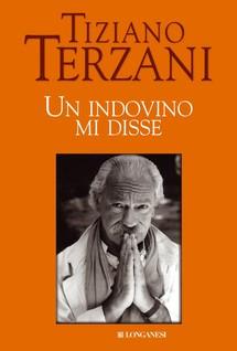 Il telecomando della vita in mano a Tiziano Terzani