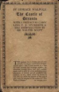 Elogio della letteratura fantastica: dalle origini all'horror