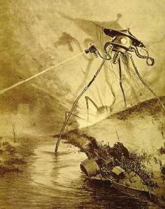 Elogio della letteratura fantastica: il secolo della fantascienza