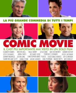 Comic Movie - Locandina