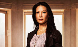 Joan Watson (Lucy Liu)