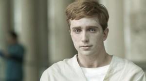 """Luke Newberry nei panni di Kieren nella serie britannica """" In The Flesh"""""""