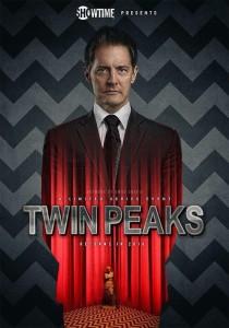 Twin Peaks 2016