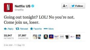 Netflix in Italia: 22 Ottobre 2015