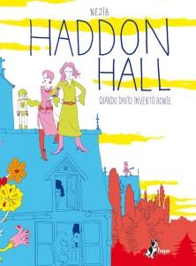 Bowie - Haddon Hall