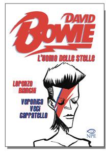 Bowie - L'uomo delle stelle