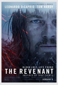 Revenant - Redivivo : trailer e recensione