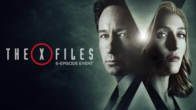 miniserie x-files stagione 10