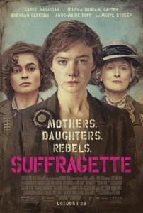 Suffragette: Recensione, Trailer e Trama del film con Carey Mullighan