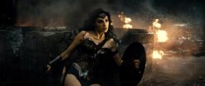 BAtman VS Superman WonderWoman