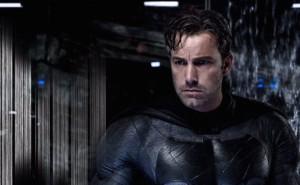 Batman VS Superman - Batman