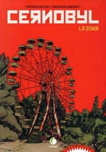 Cernobyl - la zona1
