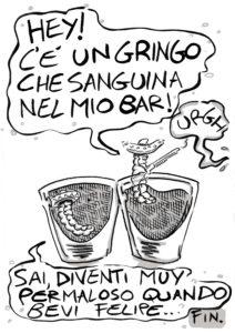 vignetta chupito