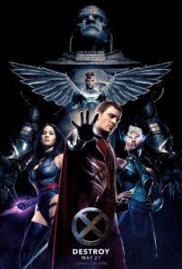 Guida ai supereroi Marvel: X-Men: Apocalypse