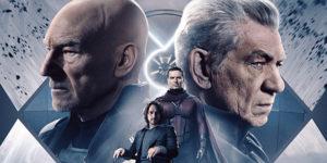 X-Men Apocalypse Magneto e Xavier