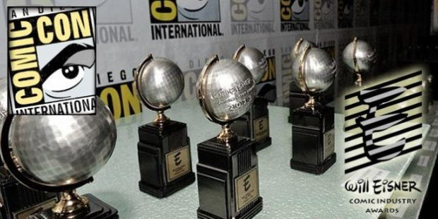 Eisner Awards 2016