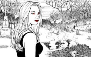 Rachel Rising di Terry Moore