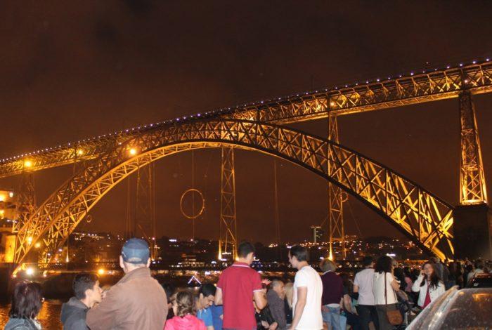 Festa di São João, Porto