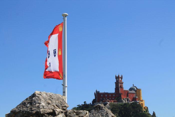 Palácio da Pena, Sintra