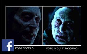 Dracula Untold - Facebook