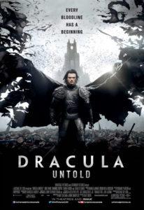 Dracula Untold - Poster
