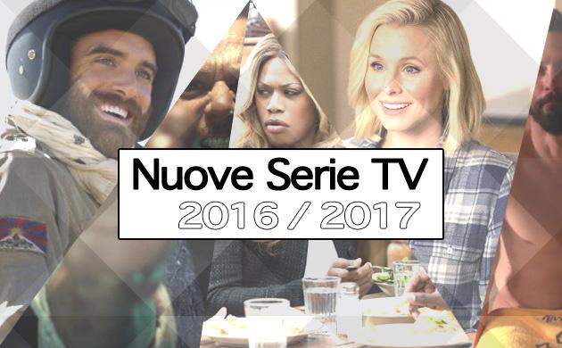 Quali sono le Nuove serie tv 2016-2017 che aspettiamo di più?
