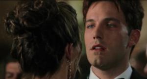 Daredevil (film 2003) - Matt Murdock balla con Elektra