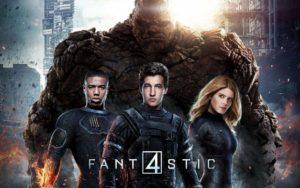 Fantastici 4 - Fant4stic