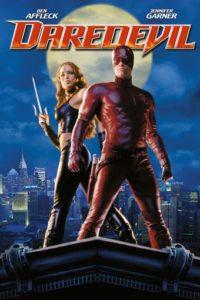 Daredevil (film 2003) - locandina