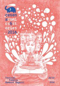 Cesena Comics and Stories: quando i fumetti fanno scuola