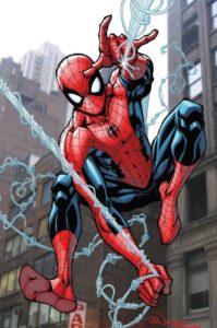 La fisica dei supereroi a fumetti