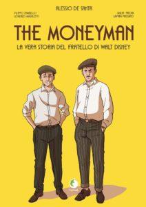 Moneyman: copertina