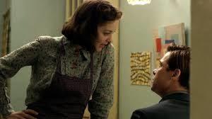 Una sana tratta da Allied con Marion Cotillard e Brad Pitt
