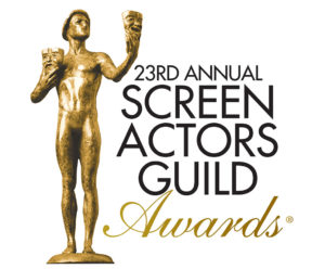 23rd annual Screen Actors Guild SAG Awards 2017