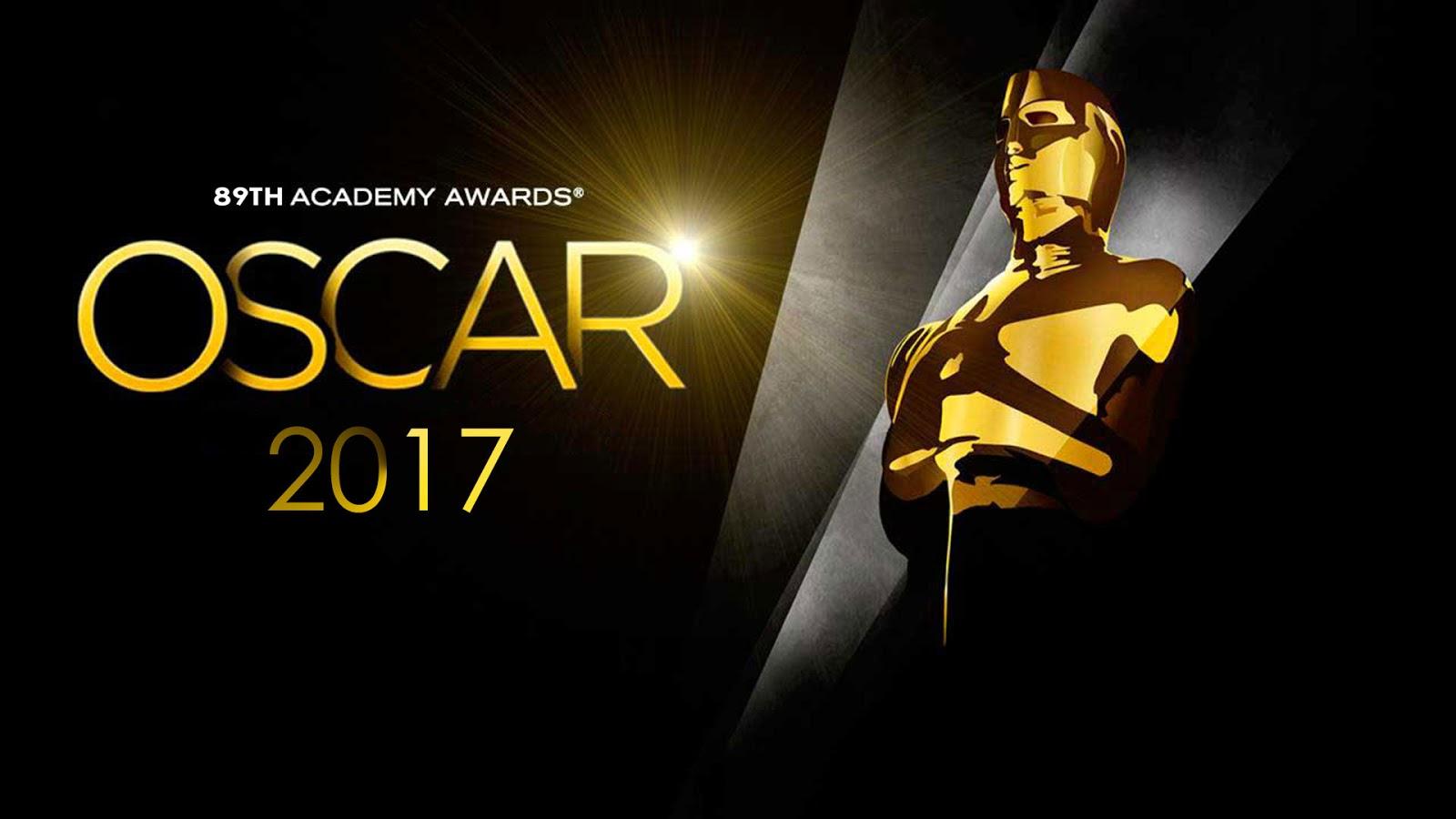 Vincitori Oscar 2017